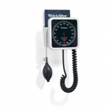 Tensiometro Adulto Pared Welch Allyn Tycos 7670-01.