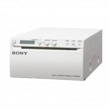Video Impresora Grafica B/N Sony UP-897MD.