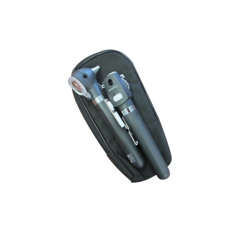 Estuche Diagnostico Welch Allyn Pocket LED.