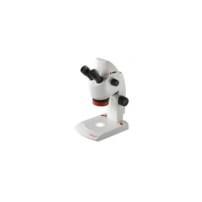 Estereo Microscopio Luxeo 4D Camara Integrada Labomed 4145000