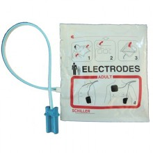 Electrodo Desechable Adulto Fred Easy Schiller 0-21-0020.